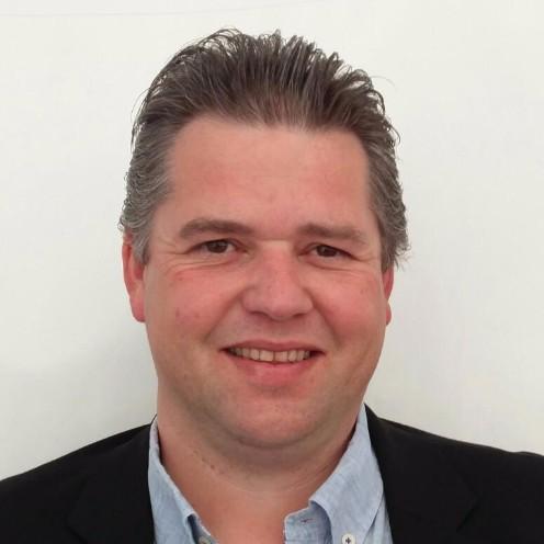 Geert Oversteyns