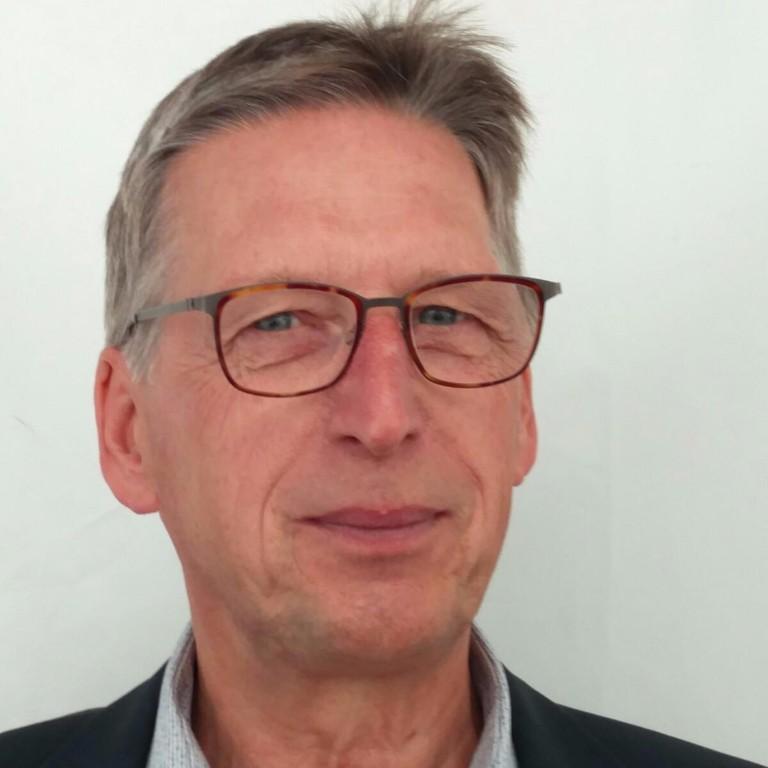 Oscar Vanhoudt